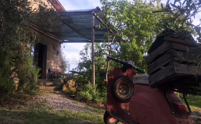 Exploring Simple Living in Community